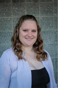 Headshot of Brooke Amos