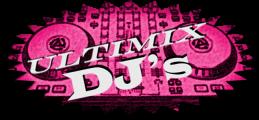 Ultimix DJ's logo
